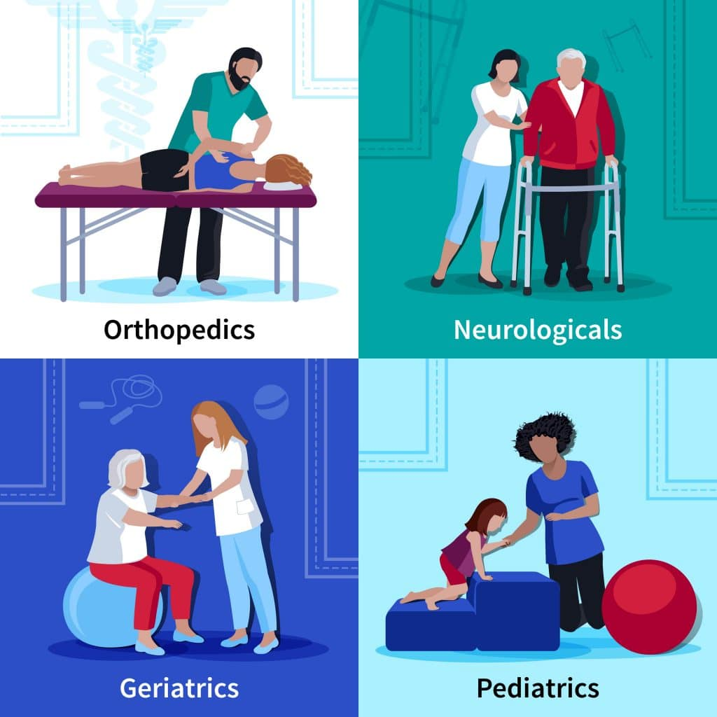 physiotherapy career