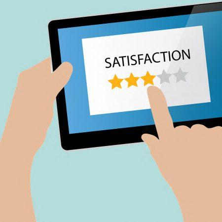 satisfaction phhc