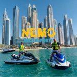 partner nemo watersport
