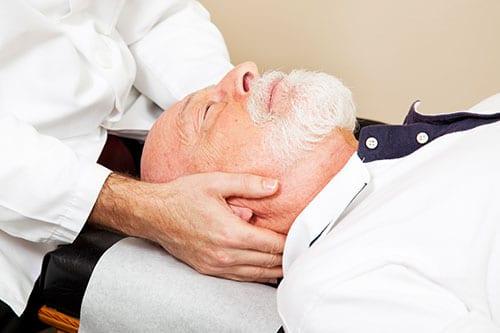 Osteopathy for Elders