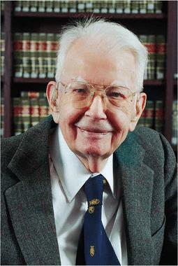 Ronald Coase, Economist