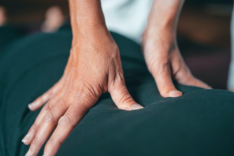 Soft Tissue Osteopathy
